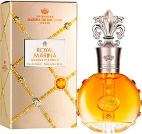 Marina De Bourbon Royal Marina Diamond woman 50ml edp