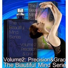 Molecules Beautiful Mind Volume 2 Precision&Grace unisex 100ml edt