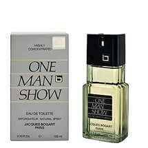 One man show 100ml edt