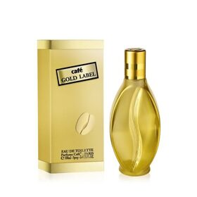 Cafe-Cafe Gold Label woman 50ml edt