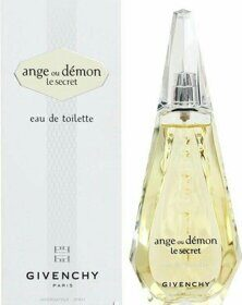 Givenchy Ange ou Demon Le Secret woman edt