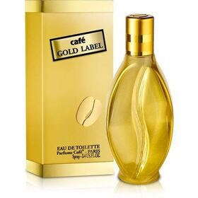 Cafe-Cafe Gold Label woman 30ml edt