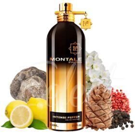 Montale Intense Pepper unisex 50ml edp