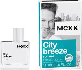Mexx City Breeze man 30ml edt