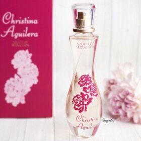 Christina Aguilera Touch of Seduction woman 30 ml edp