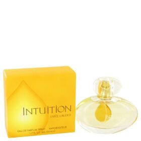 E.L. Intuition woman 50ml edp