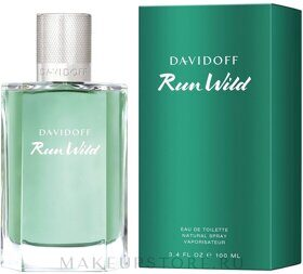 Davidoff Run Wild man
