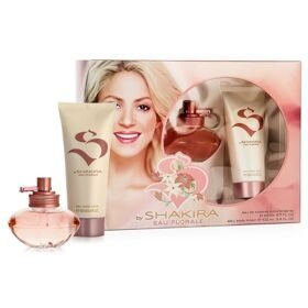 Shakira Eau Florale woman  set (80ml edt+100ml лосьон)