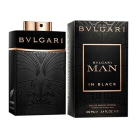 Bvlgari mаn IN BLACK Intense 100ml edp (All blacks)