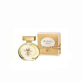 Banderas The Golden Secret lady 50ml edt