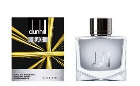 Dunhill Black man 50ml edt