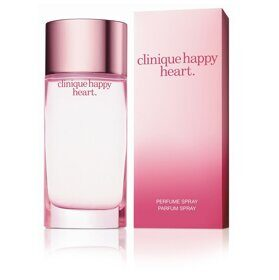 Clinique happy Heart woman