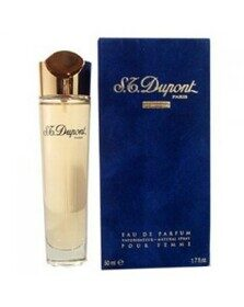 Dupont woman 50ml edp