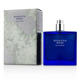 Molecules BOUDICCA WODE unisex 50ml edt