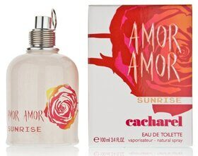Cacharel Amor Amor Sunrise woman