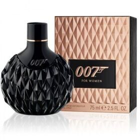 James Bond 007 woman 75ml edp