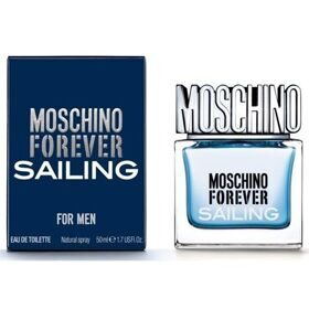 Moschino Forever Saling men 50ml edt