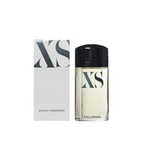 P. Rabanne XS men 100ml edt