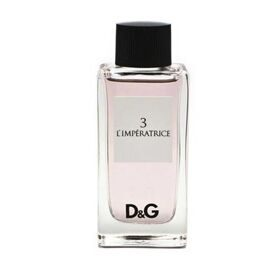 Dolce Gabbana 3 L'Imperatrice woman 100ml edt ТЕСТЕР