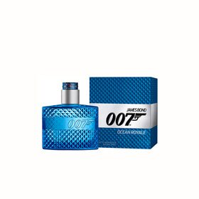 James Bond 007 Ocean Royal man 30ml edt