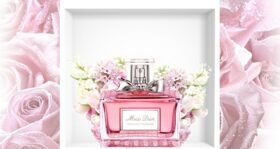C.Dior Miss Dior Absolutely Blooming woman 100ml edp