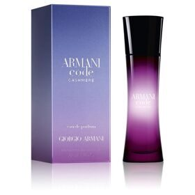 Armani Code Cashmere woman 30ml edp НОВИНКА!!!