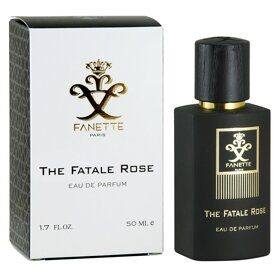 Fanette The Fatale Rose 50ml edp