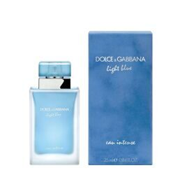 Dolce Gabbana Light Blue Eau Intense woman 25ml edp