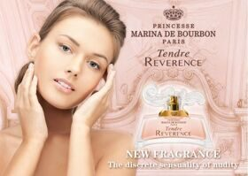 Marina De Bourbon Tender Reverence woman  50ml edp