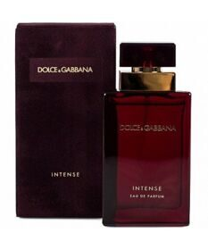 Dolce Gabbana Intense woman 100ml edp