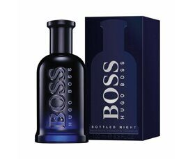 Hugo Boss Bottled Night  man