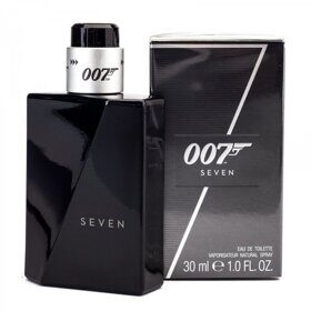 James Bond 007 SEVEN man 30ml edt