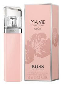 Hugo Boss Ma Vie Florale woman