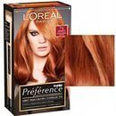 L`oreal Feria Preference т.74 манго
