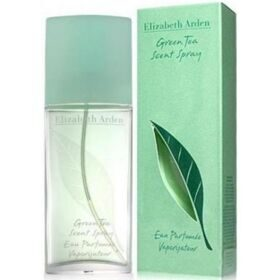 Eliz. Arden Green Tea woman 100ml edp