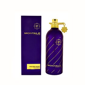 Montale Golden Aoud unisex 50ml edp