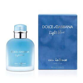 Dolce Gabbana Light Blue Eau Intense man