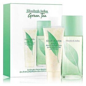 Eliz. Arden Green Tea woman set (100 ml+100 ЛОСЬОН Д/ТЕЛА)