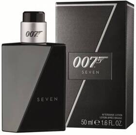 James Bond 007 SEVEN man 50ml edt