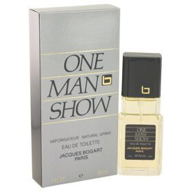 One man show 30ml edt