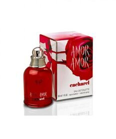 Cacharel Amor Amor woman