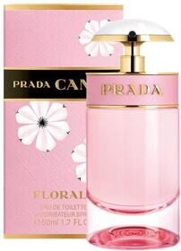 Prada Candy Florale lady 50ml edt