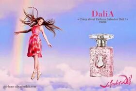 S.Dali Dalia  50ml edt