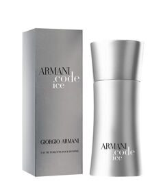 Armani Code Ice man 50ml edt НОВИНКА!!!