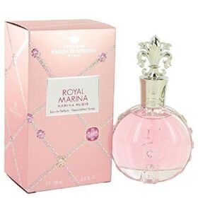 Marina De Bourbon Royal Marina Rubis woman 100ml edp