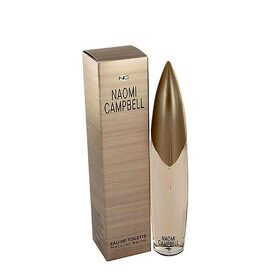 Naomi Campbell lady 15ml edt
