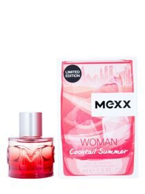 Mexx Coctail Summer  woman 20ml edt