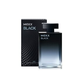 Mexx Black man 30ml edt