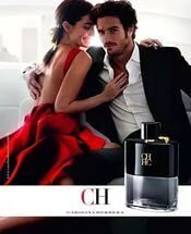 Herrera CH Prive man 100ml edt