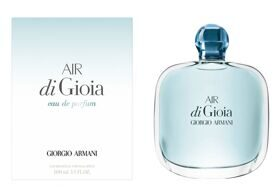 Armani AIR Di GioIA woman 100ml edp НОВИНКА!!!